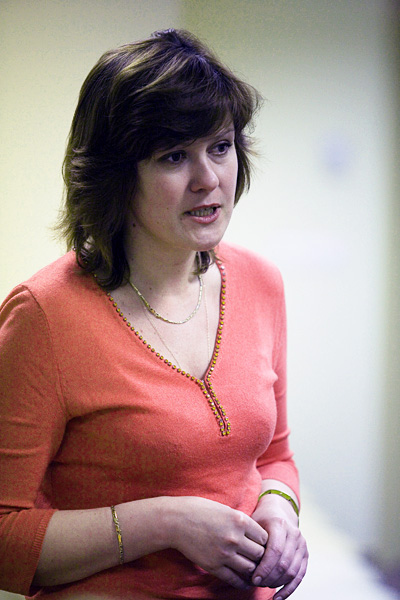 Татьяна Графова, член учредительного собрания Внешторгклуба