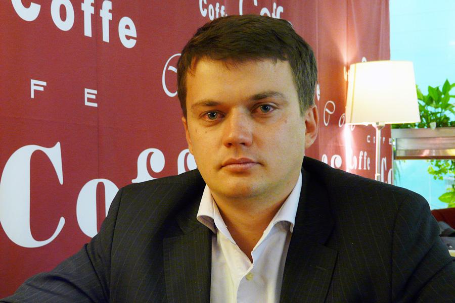 Сергей Орлов, встречи Внешторгклуба в Новинском Пассаже 2005-2010