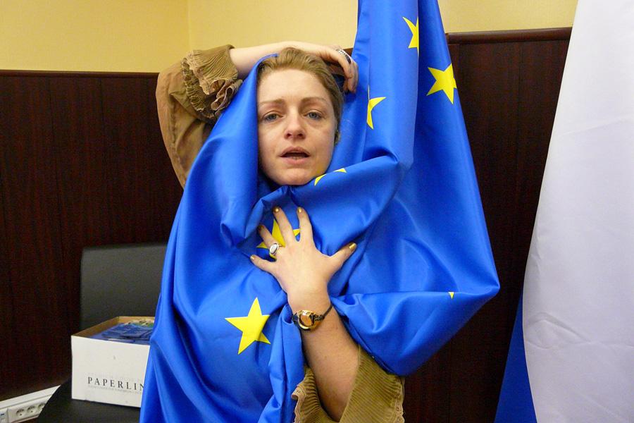 Сесиль Эльзьер, Внешторгклуб в лицах 2005-2010