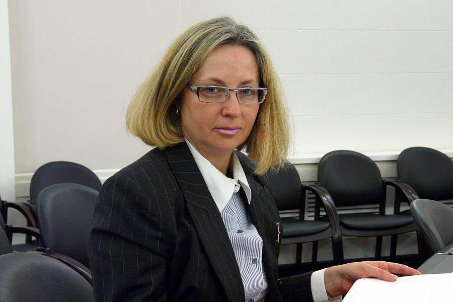 Ольга Суслова, Внешторгклуб в лицах 2005-2010