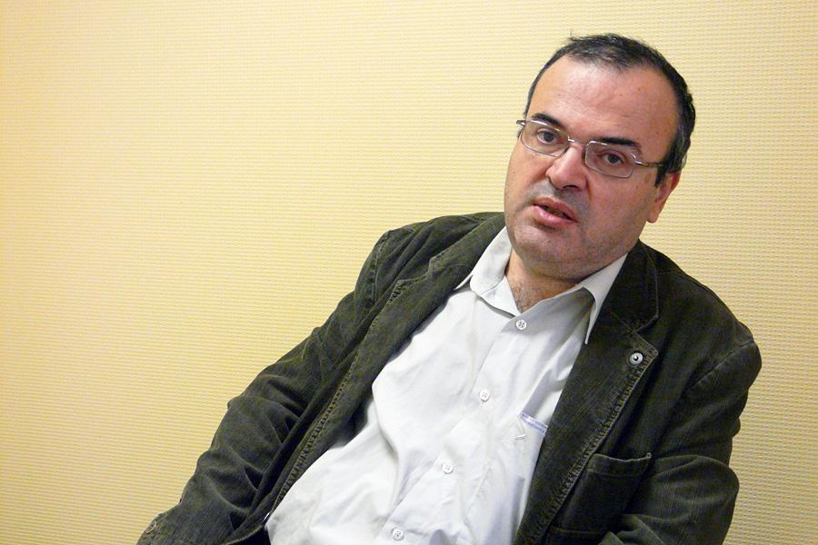 Иосиф Гольман, Внешторгклуб в лицах 2005-2010