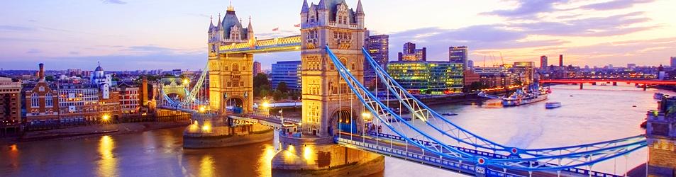 Приглашаем посетить выставки, форумы и конференции в рамках образовательных путешествий в Лондон