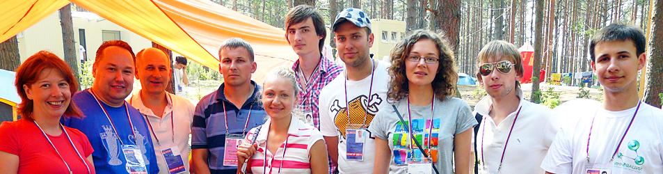Внешторгклуб провел Всероссийский конкурс молодых инноваторов на Форуме
